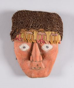 Image of mask