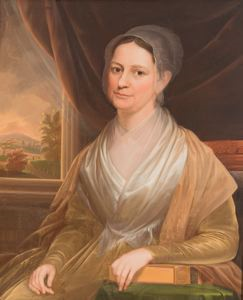Image of Sarah Lindley Fisher (1785-1865)