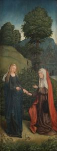 Image of The Visitation