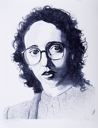 Image of Portrait of Joyce Carol Oates