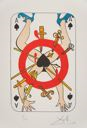 Image of Playing Cards: Ace of Spades