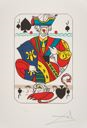 Image of Playing Cards: Jack of Spades