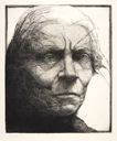 Image of Dorothy Day (Artist's Proof)